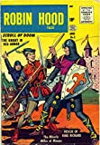 The Adventures of Robin Hood - Issue 003 & 004 (Golden Age Rare Vintage Comics Collection (With Zooming Panels) Book 2)