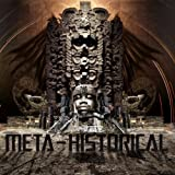 Krs-One & True Master / Meta-Historical