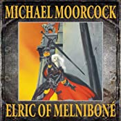 Elric of Melnibone | [Michael Moorcock]