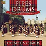 Pipes & Drums: Spirit of the H