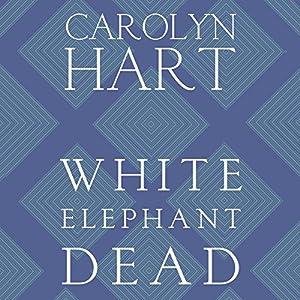 White Elephant Dead Audiobook