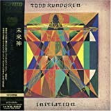 Initiation By Todd Rundgren (2006-06-16)