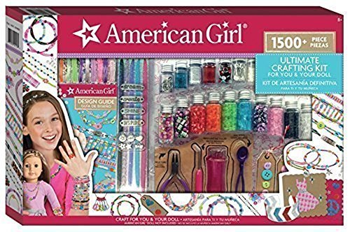 American Girl Ultimate Crafting Super Set American Christian Store