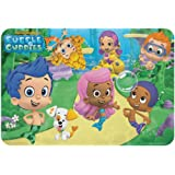Bubble Guppies placemat