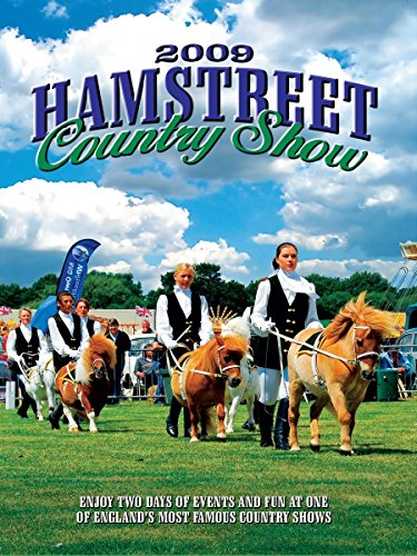 Hamstreet County Show