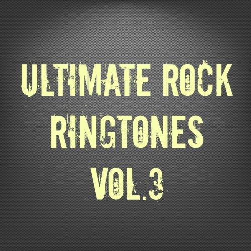 Whole Lotta Love (Tribute In Style Of Led Zeppelin) Ringtone