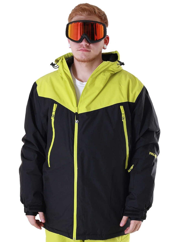 Herren Snowboard Jacke Palmer Hi Jacket