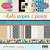 Dots, Stripes, & Plaids 12