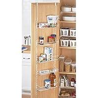 14-Piece Kitchen Shelving System