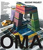 サムネイル:OMAの新しい作品集『OMA RECENT PROJECT』