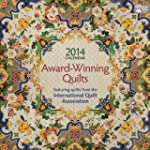 Award Winning Quilts Calendar