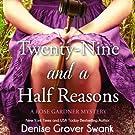 Twenty-Nine and a Half Reasons: Ros...