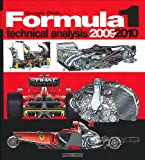 Formula 1 2009-2010: Technical Analysis (Formula 1 Technical Analysis)