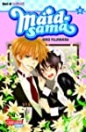 Maid-sama, Band 12