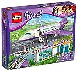 LEGO Friends Heartlake Airport Set #41109
