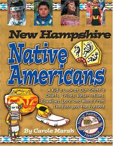 New Hampshire Indians (Native American Heritage)