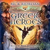 Percy Jackson's Greek Heroes | Rick Riordan