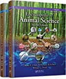 img - for Encyclopedia of Animal Science, Second Edition - (Two-Volume Set) (Dekker Agropedia Collection) book / textbook / text book