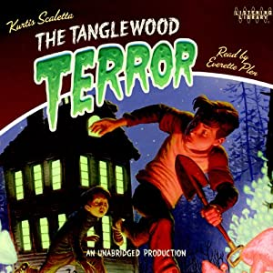 The Tanglewood Terror | [Kurtis Scaletta]