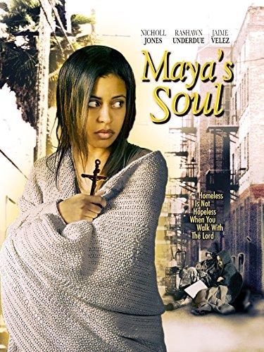 Maya's Soul