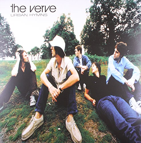 The Verve - 1998-01-10 The Barrowlands, Glasgow, Scotland - Zortam Music