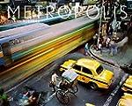 Martin Roemers metropolis