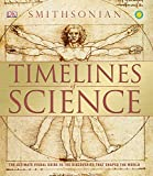 Timelines of Science (Dk Smithsonian)