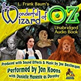img - for The Wonderful Wizard of Oz (Oz Novels) book / textbook / text book