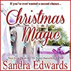 Christmas Magic: A Short Story Hörbuch von Sandra Edwards Gesprochen von: Heather Masters
