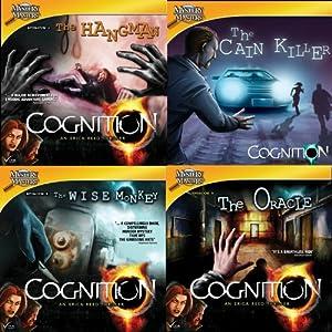 COGNITION PC BUNDLE [Download]