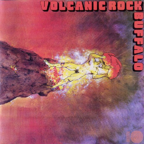 Volcanic Rock -Reissue-