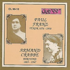Paul Franz 61hdxk1ifqL._SX300_