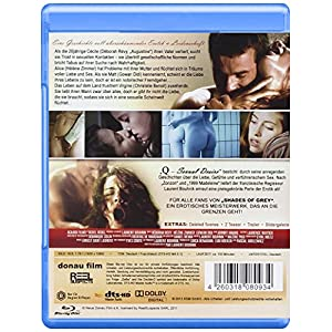 Q - Sexual Desire [Blu-ray] [Import allemand]