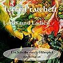 Lords und Ladies Hörspiel von Terry Pratchett Gesprochen von: Nikola Weisse, Anny Weiler, Anja Scheffer