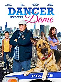 Dancer and the Dame (2015) Comedy ( BluRay )
