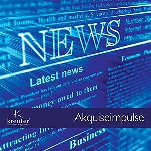 Akquiseimpulse Hörbuch