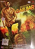 Gabbar is back || Akshay kumar