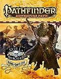 Pathfinder Adventure Path: Skull & Shackles Part 4 - Island of Empty Eyes