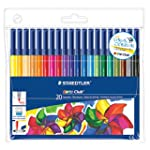 Staedtler 326 WP20 Noris Club Faserma...