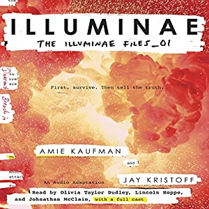 Illuminae Hörbuch