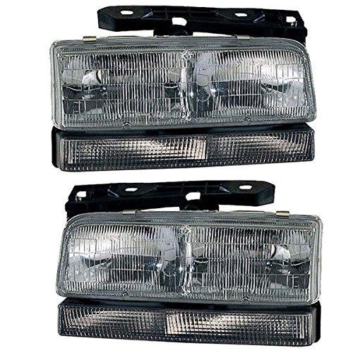 2005 Buick Park Avenue For Sale: Buick Park Avenue Headlight, Headlight For Buick Park Avenue