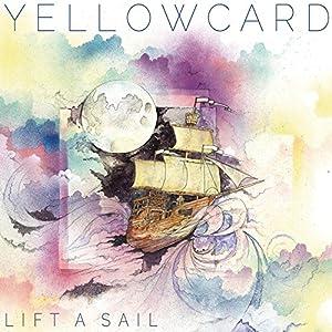 Lift a Sail [+digital booklet]
