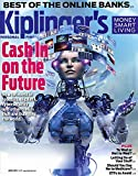 Kiplingers Personal Finance Magazine (1 year subscription)