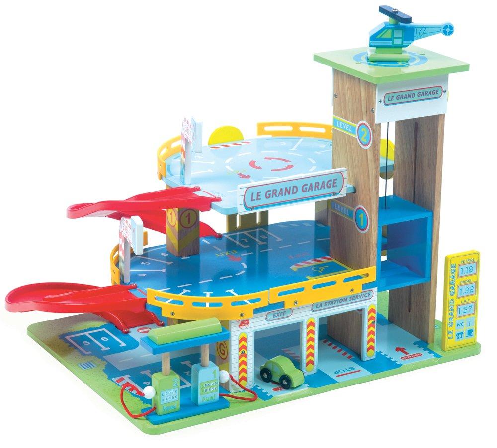 Garage Enfant Solide #15: Agrandir Cette ImageRéduire Cette Image Cliquez Ici Pour La Voir à Sa  Taille Originale.