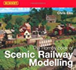 The Hornby Book of Scenic Railway Mod...