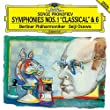 Prokovief: Symphonies No. 1. No. 2 by Imports