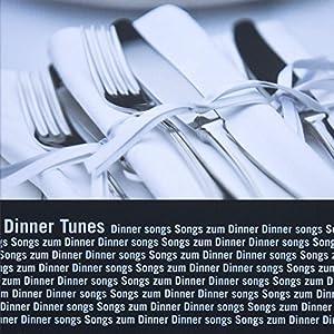 BUTLERS DINNER TUNES CD Songs zum Dinner