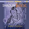 Samurai Kids #3: Shaolin Tiger Audiobook by Sandy Fussell Narrated by Joshua Swanson
