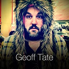 The Deep South  by Geoff Tate Narrated by Geoff Tate