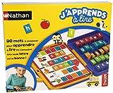 Nathan - 31074 - J'apprends à Lire - Multicolore, occasion d'occasion  Livré partout en France